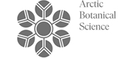 Arctic Botanical Science 로고